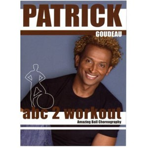 Abc2 Workout W/ Patrick Goudeau (DVD)