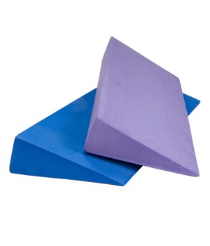 Foam Yoga Wedge Yoga Direct