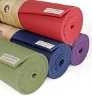 Jade Harmony Environmentally Friendly Yoga Mat - Fusion