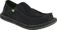 Vagabond Mens Sandal Shoes by Sanuk