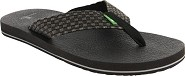 Yogi II Mens Sandals by Sanuk