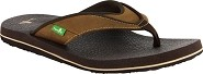 Beer Cozy Primo Mens Sandals by Sanuk