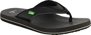 Beer Cozy Mens Sandals by Sanuk