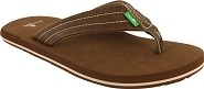 Kick Start Mens Sandals by Sanuk