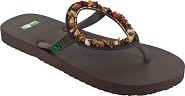 Ibiza Gypsy Womens Sandals by Sanuk