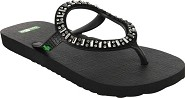Ibiza Monaco Womens Sandals by Sanuk