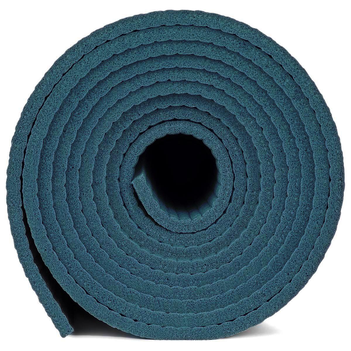 1 4 Inch Yoga Mat 24 Quot X 72 Quot Yoga Direct