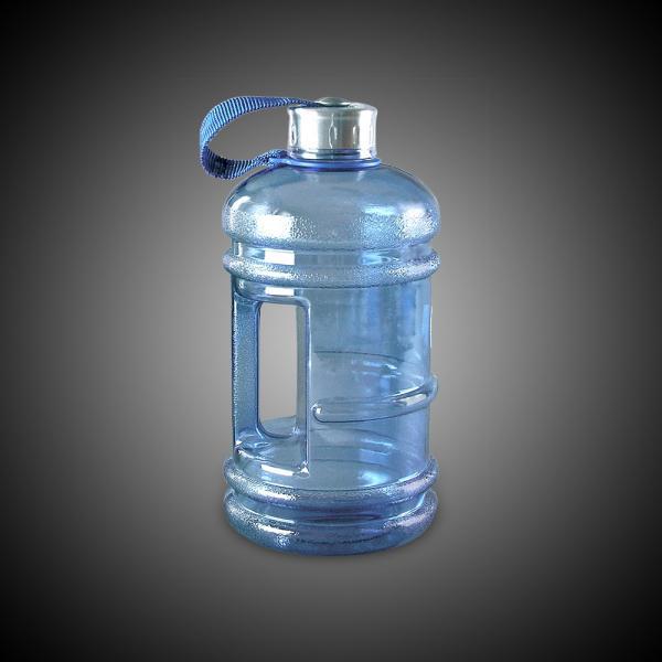 2.2 Liter bottle