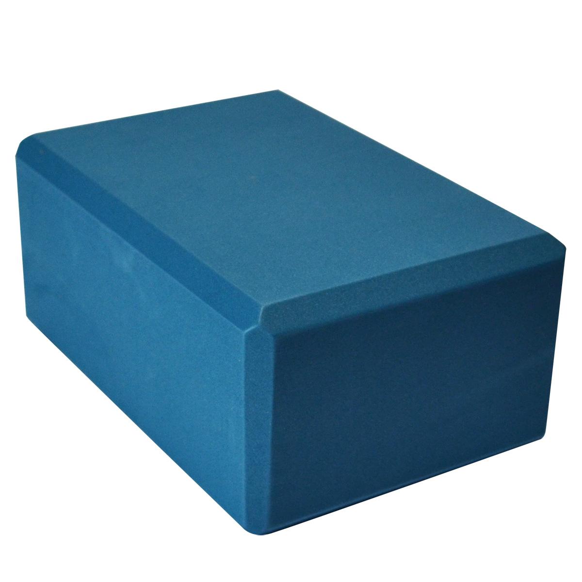 Foam Yoga Block 4 Quot X 6 Quot X 9 Quot Yoga Direct