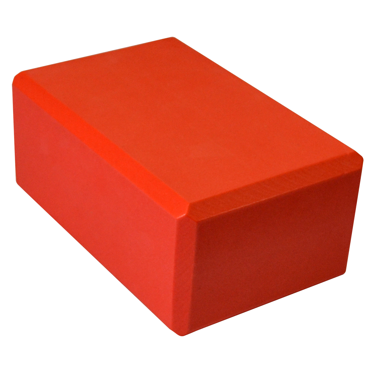 "Buy Yoga Blocks London: Foam Yoga Block 4"" X 6"" X 9"""