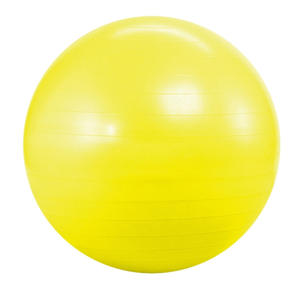 55cm Anti Burst Deluxe Yoga Ball Yoga Direct