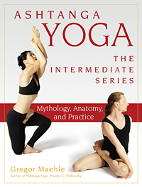 Ashtanga Yoga - The Intermediate Series