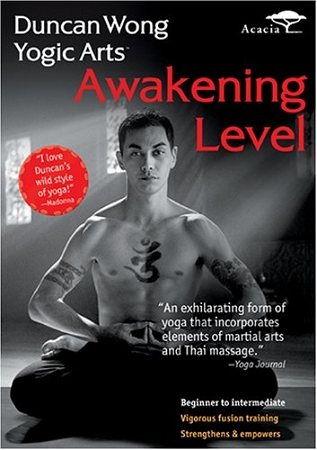 Duncan Wongs Yogic Arts: Awakening Level