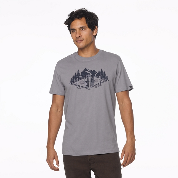 Scramble Tee by prAna