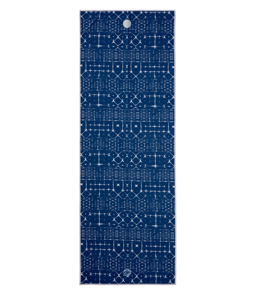 Yogitoes Mat-Size SKIDLESS Yoga Towel