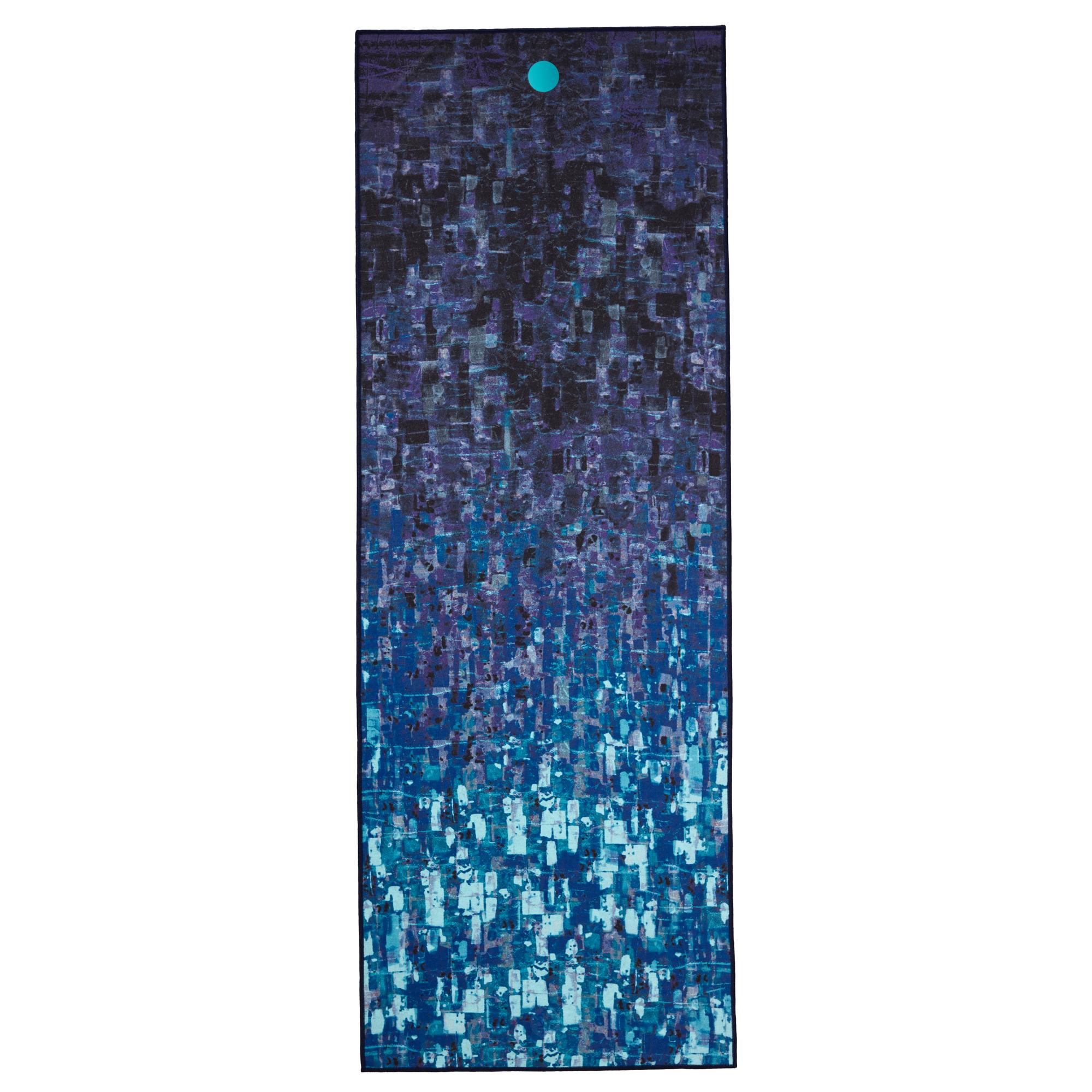 Yogitoes Mat Size Skidless Yoga Towel Yoga Direct
