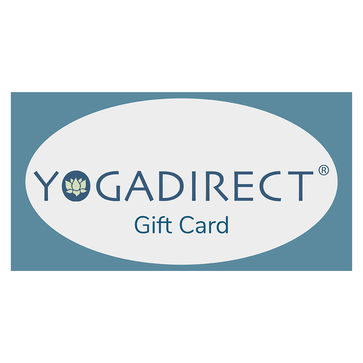 $100 Gift Card from YogaDirect.com