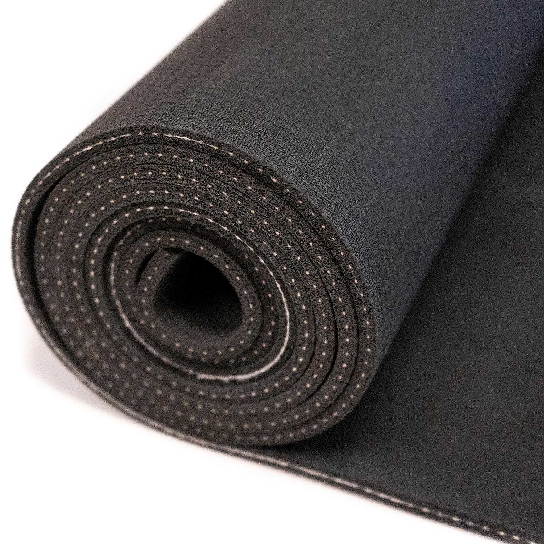 Natural Rubber Yoga Mat | Yoga Direct