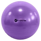 Dragonfly 65cm Premium Anti-Burst Yoga Ball
