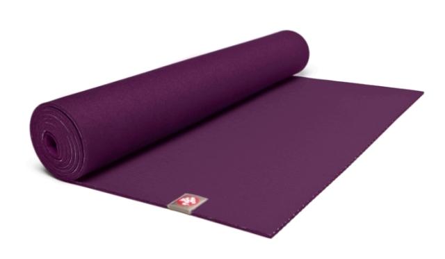 eKO Yoga Mat (Standard) by Manduka – Blue