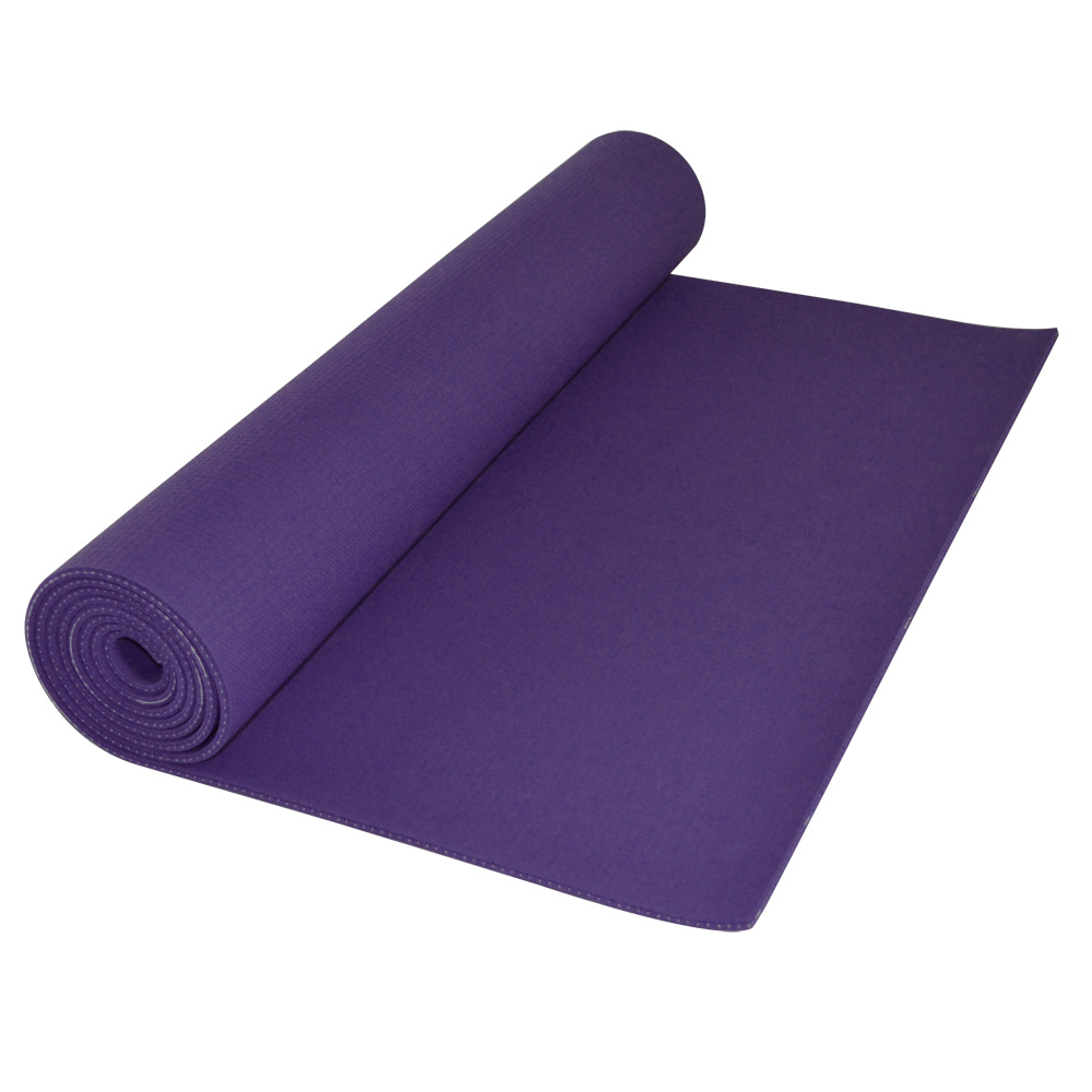 Natural Rubber Yoga Mat   Yoga Direct