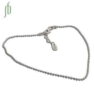 Anklet Diamond Cut
