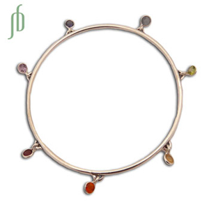 Well-being Chakra Bangle