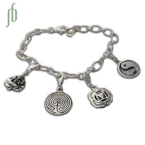 strength charm bracelet direct