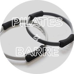 Pilates & Barre