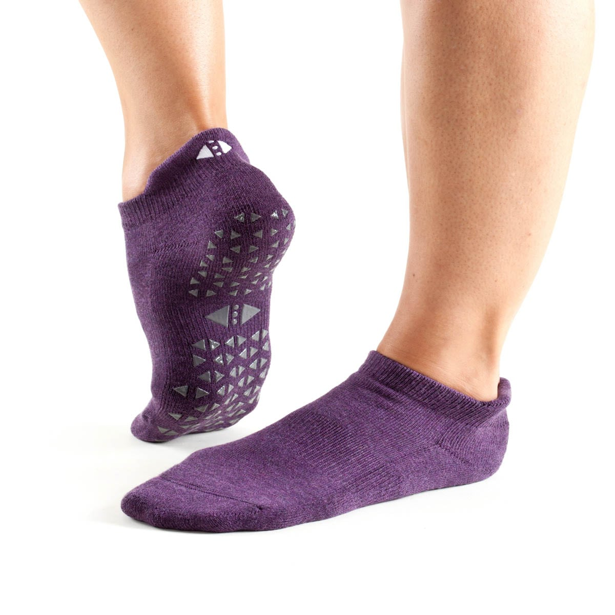 Tavi Noir Savvy Low Rise Grip Socks