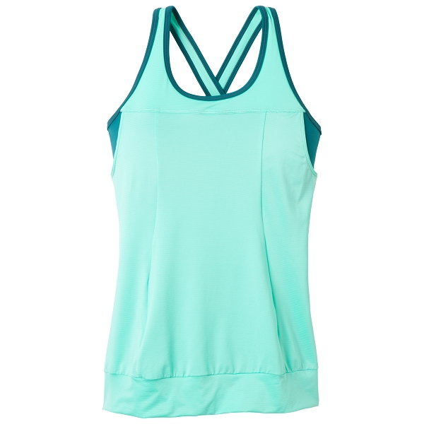 Womens Gabrielle Top by prAna