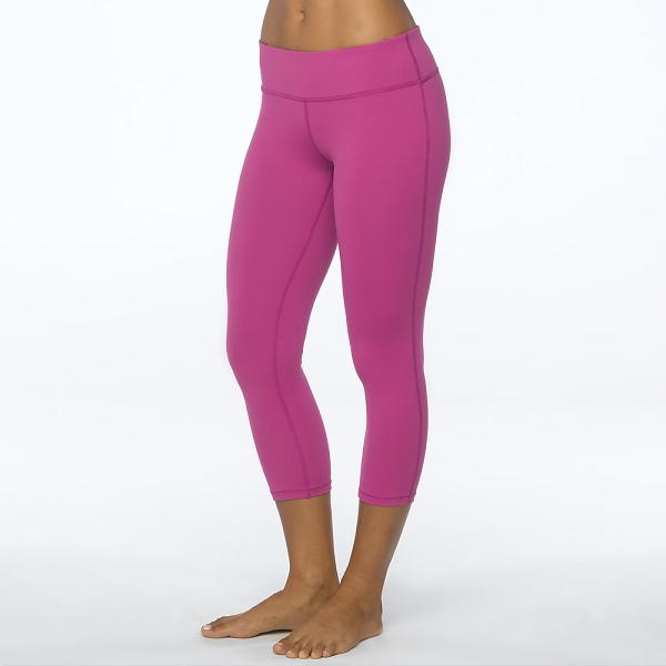prAna Ashley Capri Leggings