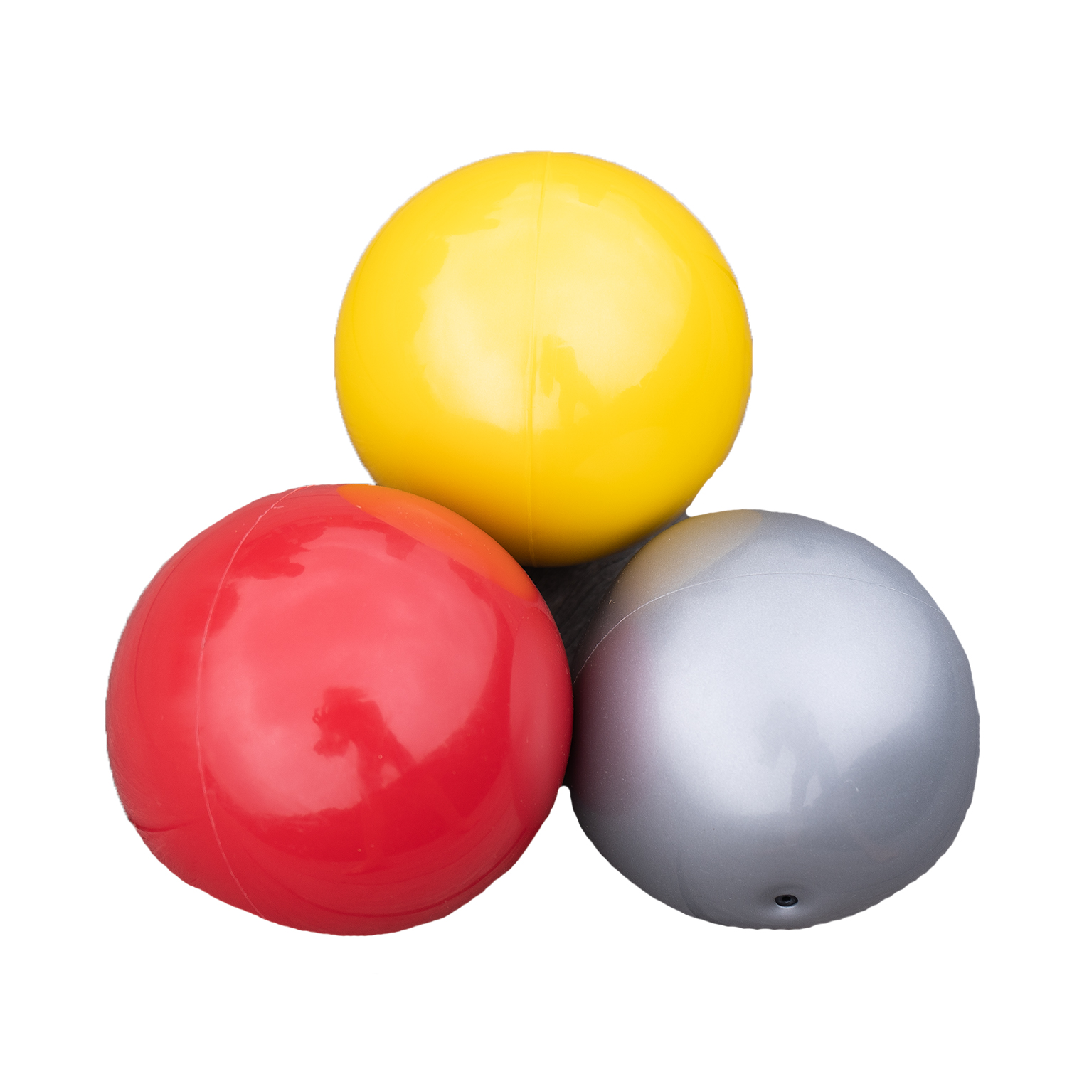Weighted Pilates Ball