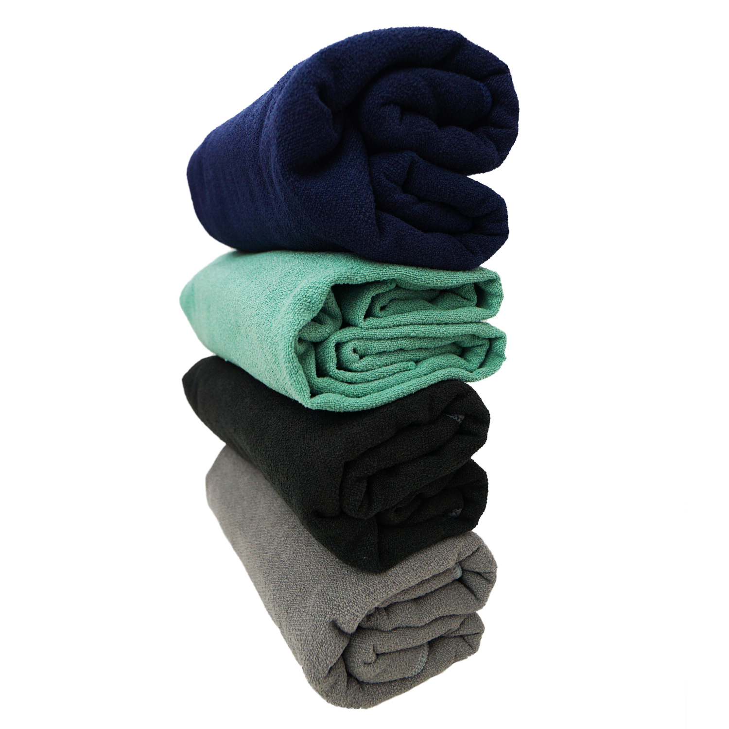 Yoga Direct Yoga Mat Towel Bundle