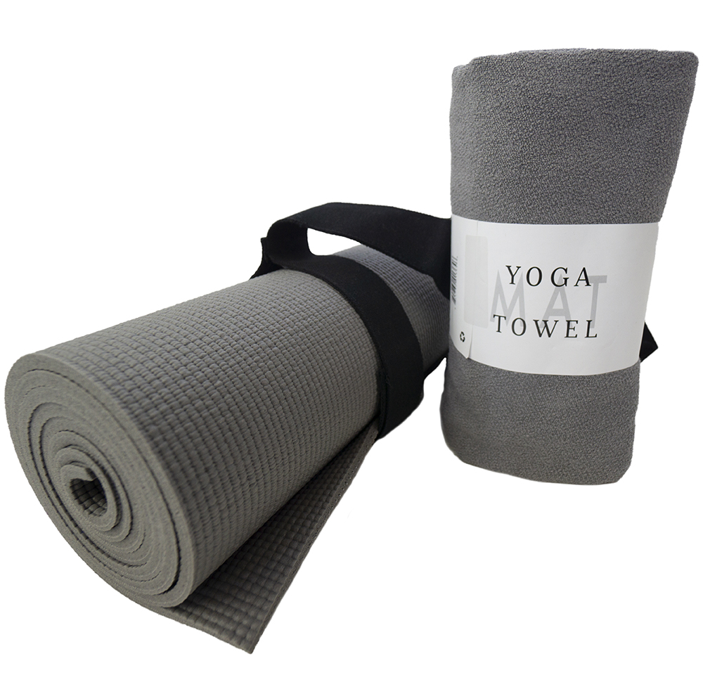 Yoga Direct Basic Hot Yoga Kit