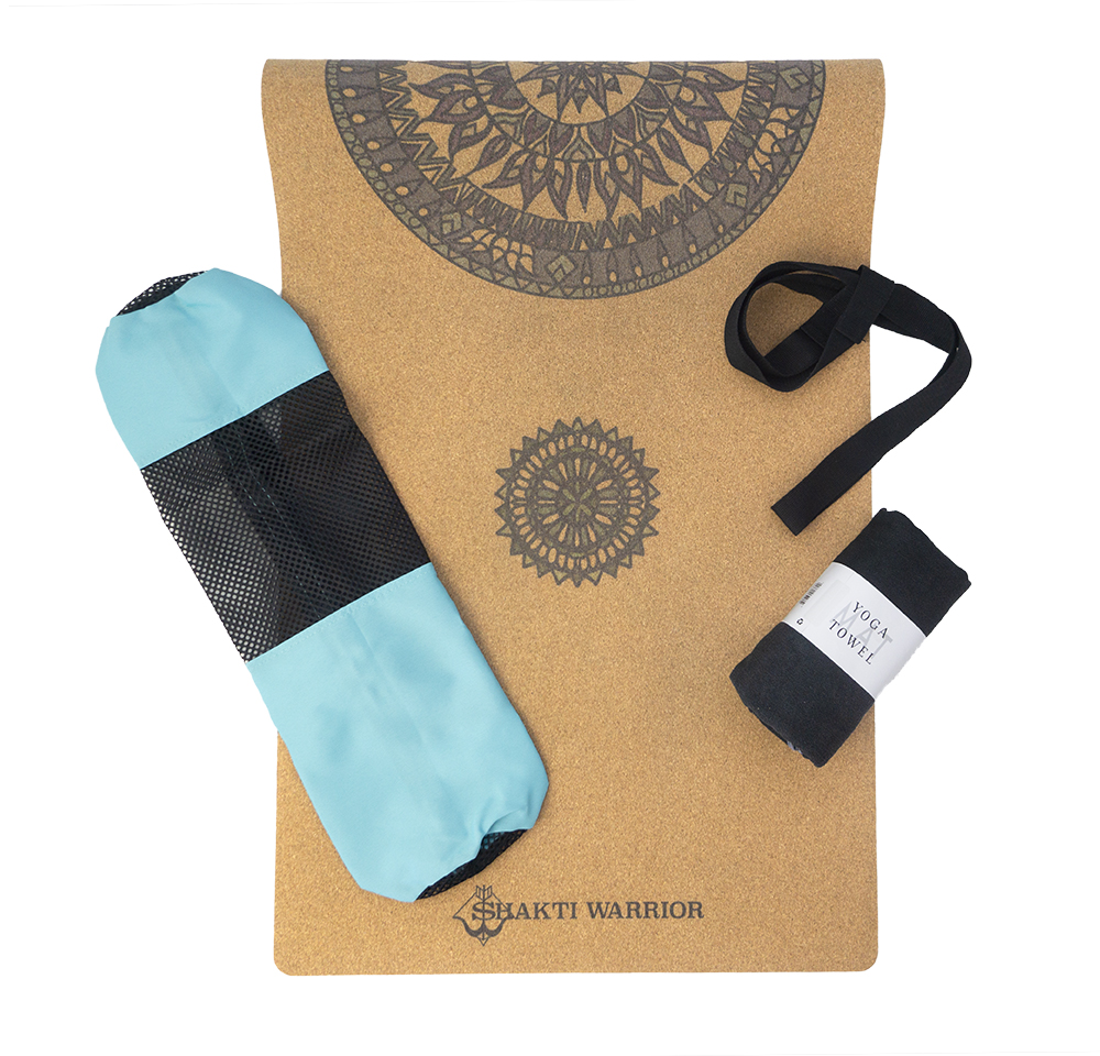 Yoga Direct Pro Hot Yoga Kit