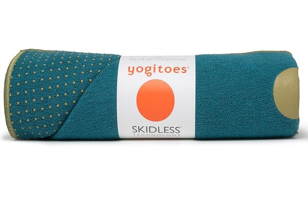 Yogitoes Big Size Skidless Yoga Towel Yoga Direct