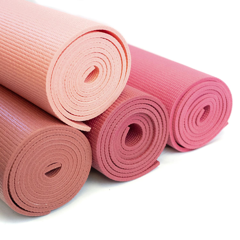 "1/4 Inch Yoga Mat (24"" X 72"")"