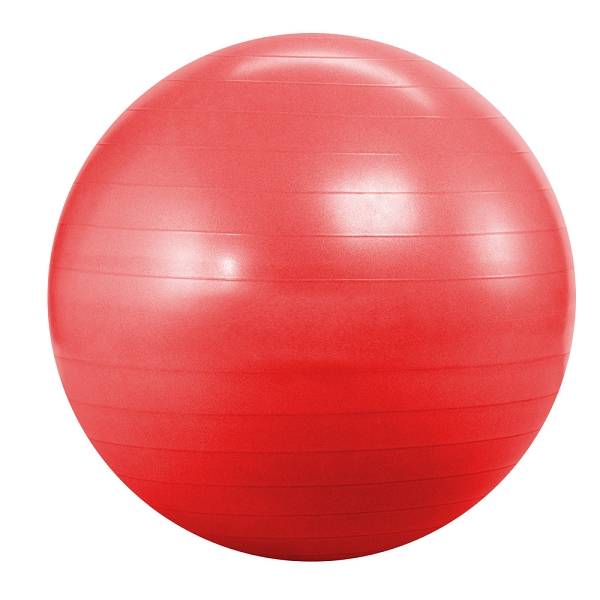 65cm Anti Burst Deluxe Yoga Ball Yoga Direct