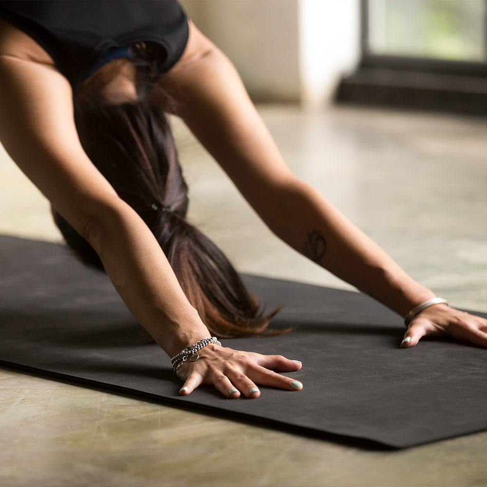 Yoga Direct Guide: How To Choose Your Yoga Mat
