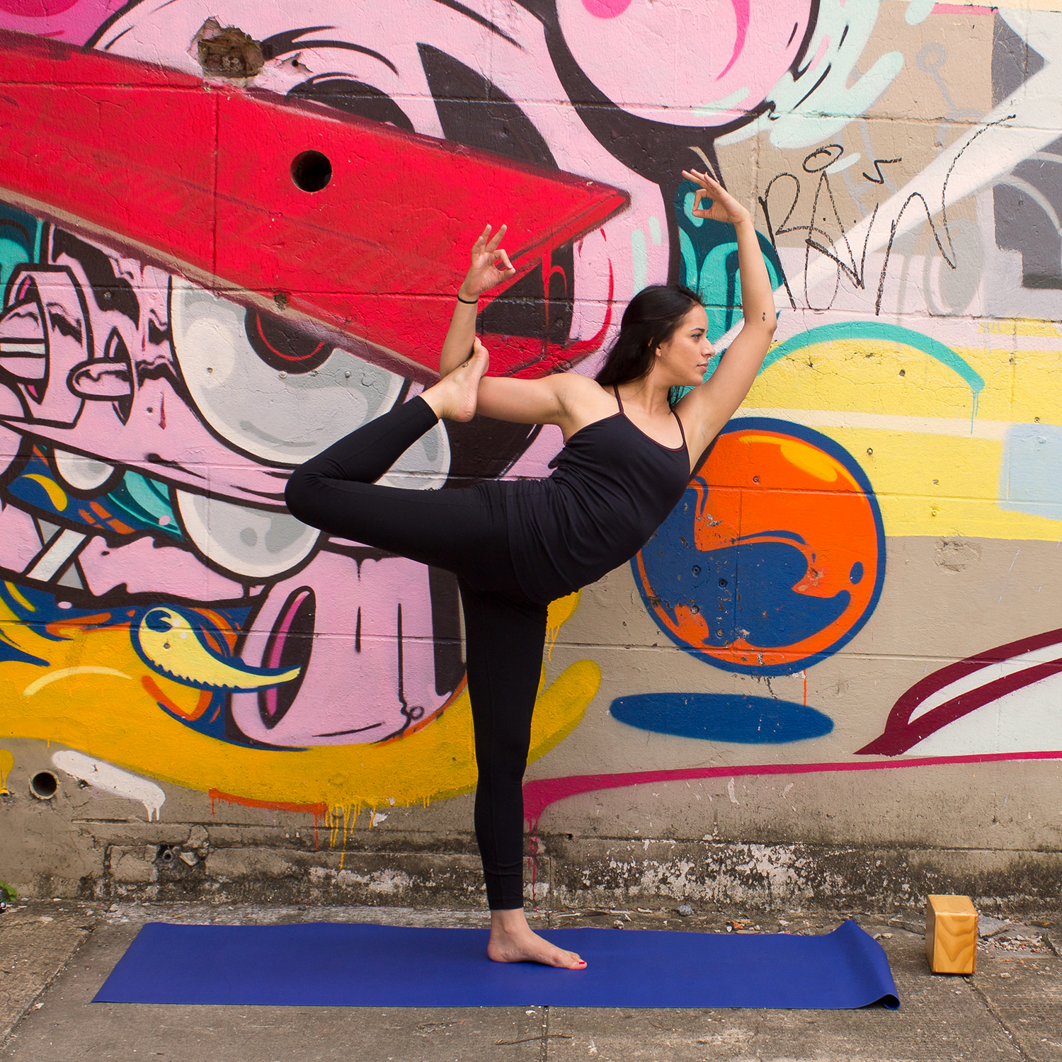 5 Ways to Enhance Practically All Yoga Poses