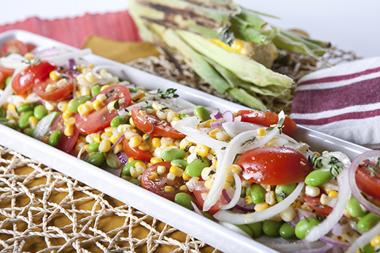 The Succotash - Good Enough on its' own