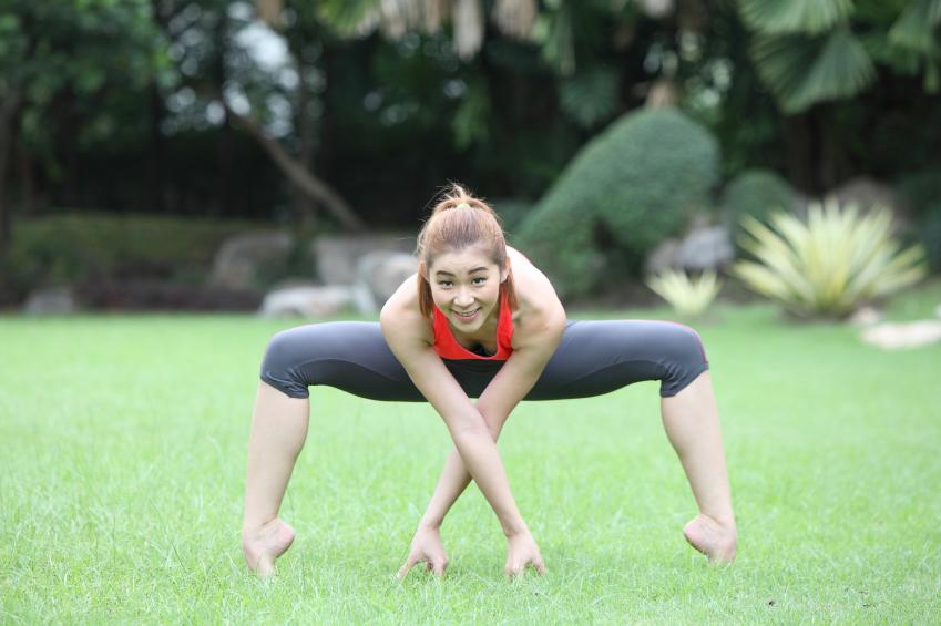 Adult head wide stretch - 4 6