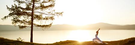 sun salutation tips starting and ending well
