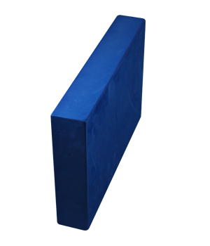 Foam Yoga Brick 2 Inch
