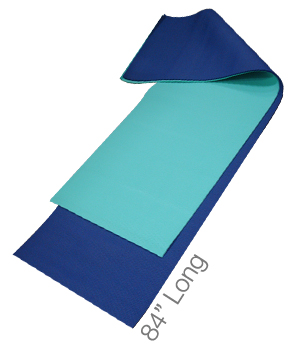 Yoga Direct Extra Long Yoga Mat (24