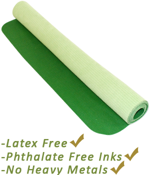 Yoga Direct Hot Yoga Lite Mat