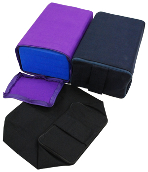 Yoga Block Covers