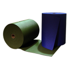 1/8 Inch Yoga Mat Roll (103Ft) by Yoga Direct