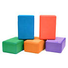 Foam Yoga Block 4